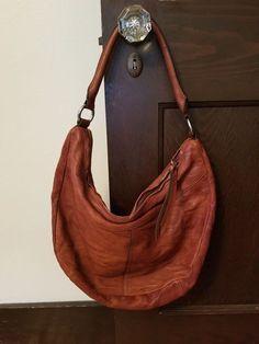 Frye Veronica Zip Hobo Handbag Fashion Clothing Shoes Accessories Womensbagshandbags