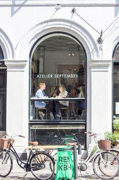 Atelier September | Copenhagen