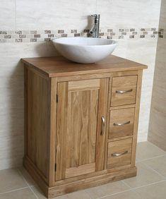 diy bathroom vanity unit. Amazing Off Oak Vanity Unit With Round Marble Sink Bathroom Prestige Inside  Wooden Units For Bathrooms Cabinet Single Cloakroom Bowl Basin
