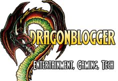 Pin the Dragon Blogger Technology and Entertainment home page!