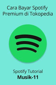 14 Spotify Tutorial Ideas Spotify Tutorial Cara