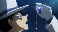 Magic Kaito Detective, Heiji Hattori, Kaito Kuroba, Detektif Conan, Amuro Tooru, Kaito Kid, Magic Kaito, Manga, Good Movies