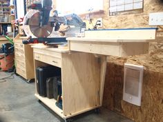 1000 Ideas About Mitre Saw Stand On Pinterest Miter Saw