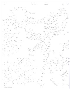 extreme dot to dot printables extreme dot to dots sports 053598 details