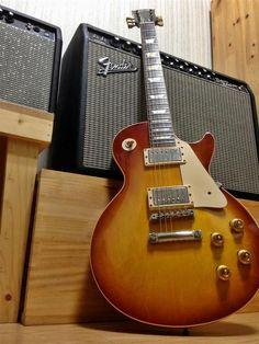 Gibson Les Paul 58 VOS | 38jt