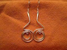 Cubist Earrings   by lesleytinnaro