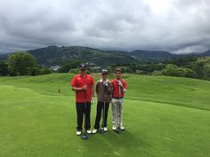 Final Autonómica Infantil FVG 2015. Federación Guipuzcoana de Golf (44)