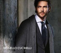 Brunello Cucinelli Fall/Winter 2014