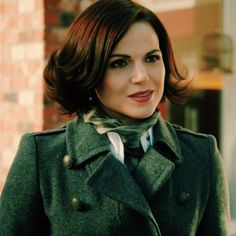 Awesome Regina (Lana) #Once #S6