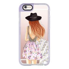 iPhone 6 Plus/6/5/5s/5c Case - Coachella fashion ($40) ❤ liked on Polyvore featuring accessories, tech accessories, iphone case, iphone hard case, iphone cover case and apple iphone cases