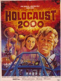 holocaust 2000 affiche | Holocauste 2000