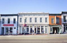 Georgetown Collection-Jamestown