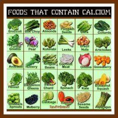 Pas besoin du lait de vache pour apporter du bon calcium à notre corps. N'oubliez pas que le lait de vache n'est pas bon pour notre santé et qu'il contient des OGM, des antibiotiques, des pesticides, des hormones, des mauvaises graisses pas top tout ça.