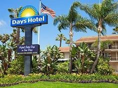 San Diego (CA) Days Inn San Diego Hotel Circle Near SeaWorld United States, North America Days Inn San Diego Hotel Circle Near SeaWorld is a popular choice amongst travelers in San Diego (CA), whether exploring or just passing through. Featuring a complete list of amenities, guests will find their stay at the property a comfortable one. All the necessary facilities, including free Wi-Fi in all rooms, 24-hour front desk, luggage storage, family room, restaurant, are at hand. Co...