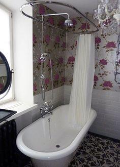 bathroom wellsford boutique themes art deco free standing floor mounted bath shower cube freestanding