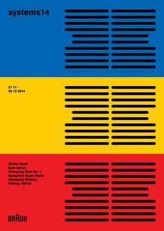 SYSTEMS 14 - OYE is a graphic design studio of O hezin