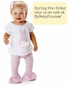 Get Mud Pie Baby Coupons at MyBabyPie!
