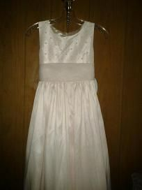 DIE DRESS Fashion. Dress for girls. Chiffon dress very cute size 10- 12plus size. Sinderella dress