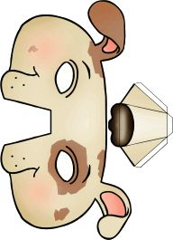 Le masque du chien