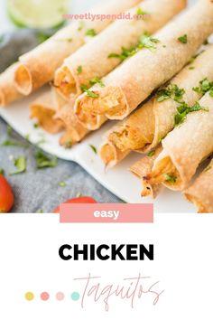 Tortilla Bake, Bang Bang Chicken, Mild Salsa, Chicken Taquitos, Paleo Whole 30, Yum Yum Chicken, Creamy Chicken, Picky Eaters, Pinwheels
