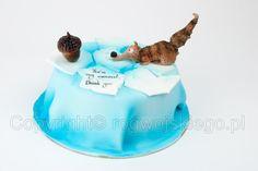 ice age cake, tort epoka lodowcowa, torty gdańsk, chełm, wrzeszcz, pracownia, tortów, róg wojskiego, www.rogwojskiego.pl