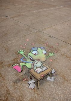 david zinn street art 19                                                                                                                                                                                 More