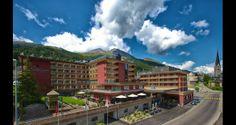 Grischa Hotel Davos.