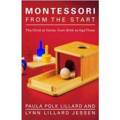 10 Montessori-Inspired Ways to Boost Baby's Brain Development - Montessori Nature