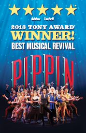 In a bold new staging of the dark and existential musical you thought you knew, young prince Pippin embarks on a dangerous journey, encourag...