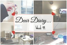 Getting The Keys Of Our New Home & Moving! | Dear Diary Week 44. - Beauty-Blush