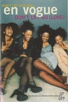 En Vogue – Don't Let Go (Love) (2000 Watts Remix) Lyrics ...