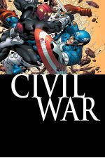 CIVIL WAR Tie-in!   The T-Bolts have taken down a slew of supervillains in order to amass a supervillain army -- but will they use this force to help the U.S. Government capture the RENEGADE HEROES... or to overthrow the U.S, Government? It all leads up to a nasty battle between CAPTAIN AMERICA and ZEMO...but the outcome will shock you! Part 3 (of 3).