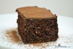Aprenda a preparar bolo integral de chocolate com esta excelente e fácil receita. Procurando uma receita de bolo de chocolate saudável? Ela existe, e está aqui no...