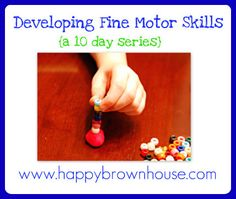1000 images about autism on pinterest autism for Adhd and fine motor skills