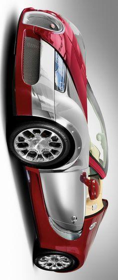 Bugatti Veyron Grand Sport 669 Edition by Levon