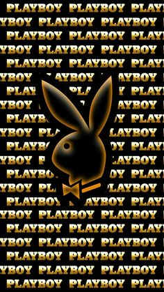 Skate Boy, Playboy Logo, Gold Wallpaper, Cellphone Wallpaper, Wallpapers, Rolex, Burberry, Hate, Rabbit