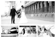 Hochzeit im Rheinauhafen