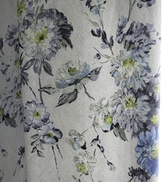 Interior Design Classic, Vintage | Seraphina Fabric by Designers Guild | Jane Clayton