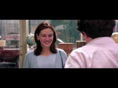 """Notting Hill - """"I'm just a girl, standing in front of a boy, asking him to love her."""""""