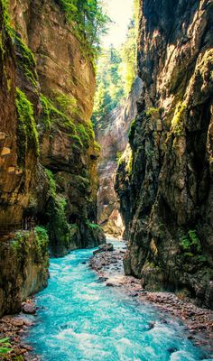 Travel Discover Partnachklamm in Garmisch Partenkirchen Bavaria. Places Around The World Travel Around The World The Places Youll Go Places To See Wonderful Places Beautiful Places Nature Green Parcs Germany Travel Places To Travel, Places To See, Travel Destinations, Travel Tips, Wonderful Places, Beautiful Places, Places Around The World, Around The Worlds, Germany Travel