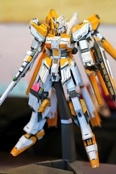 【MARINE CORPS】RX-93-V2 Hi-v Gundam HWS [Full Armor Parts]