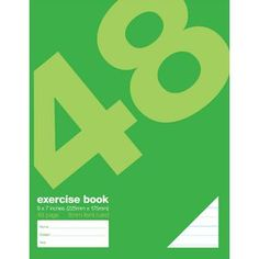 Value 9x7 Exercise Book 48 Page $0.05, Value A4 Exercise Book 128 Page $0.47 - http://sleekdeals.co.nz/deals/2015/12/value-9x7-exercise-book-48-page-$005,-value-a4-exercise-book-128-page-$047.aspx?nf=true&m=