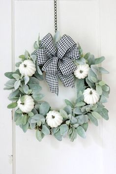 Fall Home Decor, Autumn Home, Modern Fall Decor, Fall Crafts, Holiday Crafts, Diy Crafts, Holiday Decor, Fall Wreaths, Christmas Wreaths