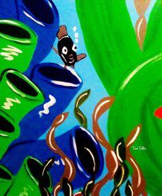 """""""Avery"""" Acrylic Paint"""