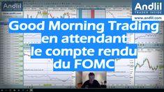 Good Morning Trading – en attendant le livre belge du FOMC  https://www.andlil.com/fomc-202715.html