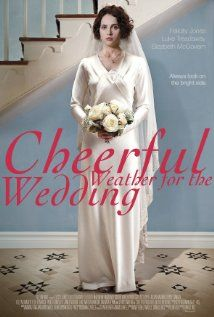 Cheerful Weather for the Wedding (2012) Poster