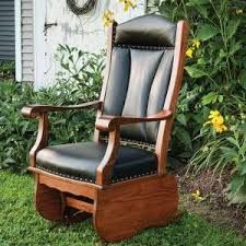 Leather - Fenton Home Furnishings Outdoor Chairs, Outdoor Furniture, Outdoor Decor, Glider Chair, Gliders, Great Rooms, Home Furnishings, Leather, Google Search