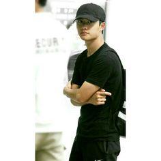Kyung kyungie.. 😍🐧🐧