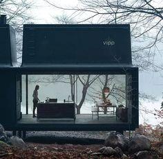 Uma estação de carregamento de bateria para humanos