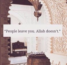 Be inspired with Allah Quotes about life, love and being thankful to Him for His blessings & mercy. See more ideas for Islam, Quran and Muslim Quotes. Quran Quotes Love, Quran Quotes Inspirational, Allah Quotes, Faith Quotes, Arabic Quotes, Life Quotes, Quran Sayings, Rumi Quotes, Islamic Qoutes